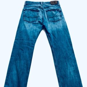 American Eagle Outfitters Jeans - Men's American Eagle Relaxed Jeans Size 30 x 31